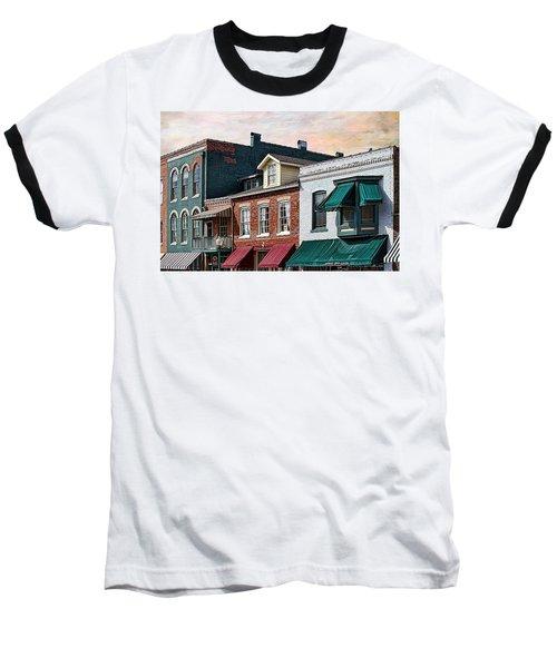 Historic Weston Baseball T-Shirt
