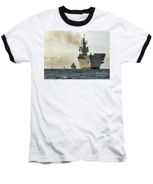 Hms Ark Royal  Baseball T-Shirt