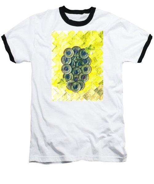 Honeybee 1 Baseball T-Shirt