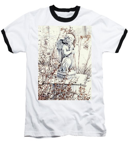 Hope In Winter Baseball T-Shirt