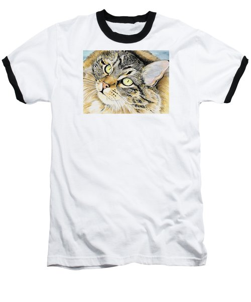 Hopeful Baseball T-Shirt