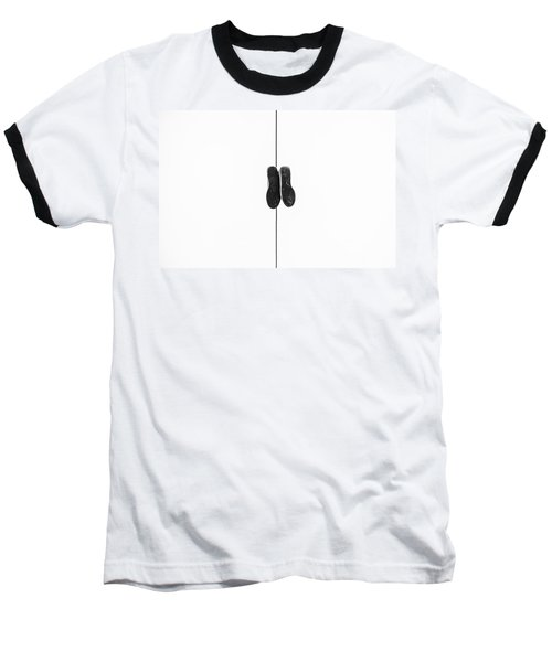 Hopeless Wanderer Baseball T-Shirt