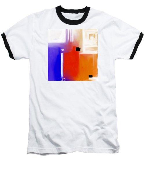 Ignite. Baseball T-Shirt