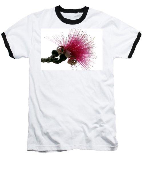 Im A Flower Baseball T-Shirt