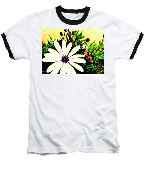 Baseball T-Shirt featuring the photograph Imagination Growing by Faith Williams