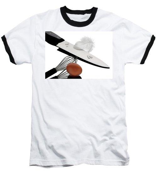 In The Kitchen 13 Baseball T-Shirt