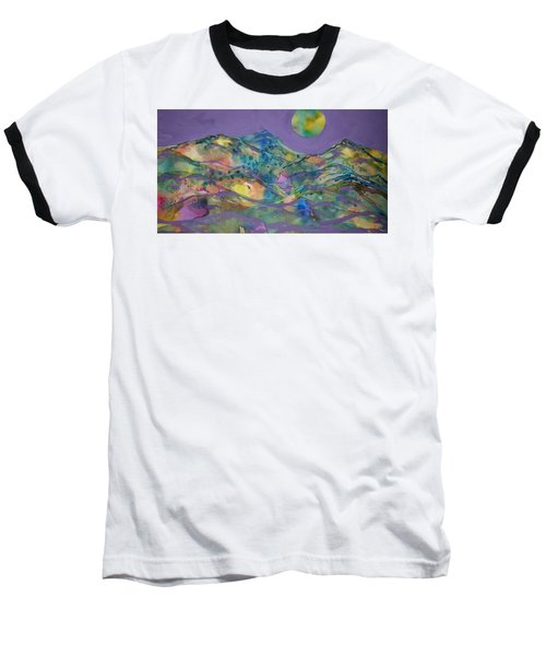 Inspiration Baseball T-Shirt