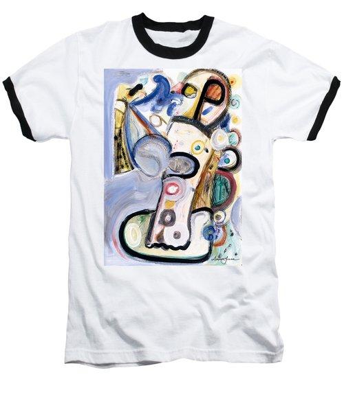 Intellect Baseball T-Shirt