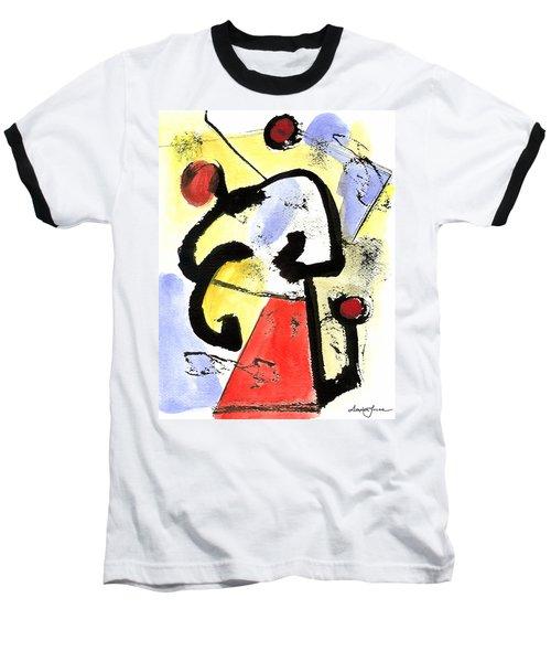 Intense And Purpose 1 Baseball T-Shirt