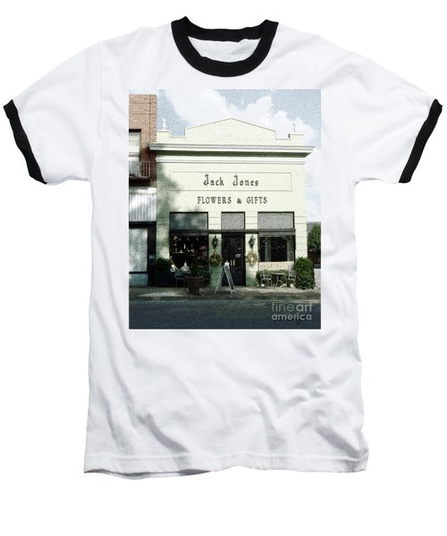 Jack's Place Baseball T-Shirt