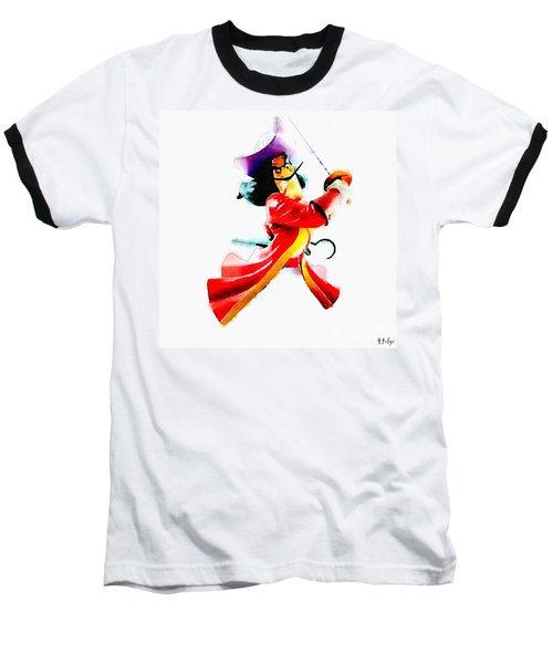 James Baseball T-Shirt
