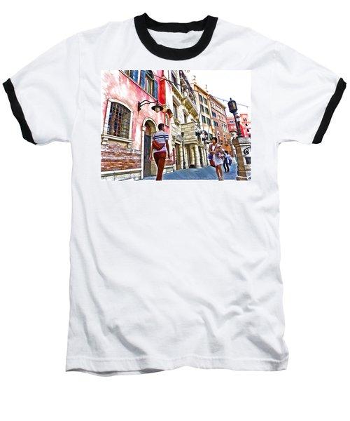 Japan 2187 Baseball T-Shirt