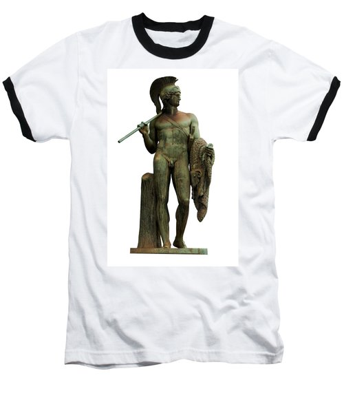 Jason And The Golden Fleece Baseball T-Shirt