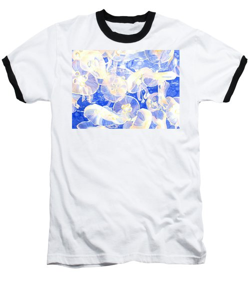 Jellyfish Jubilee Baseball T-Shirt