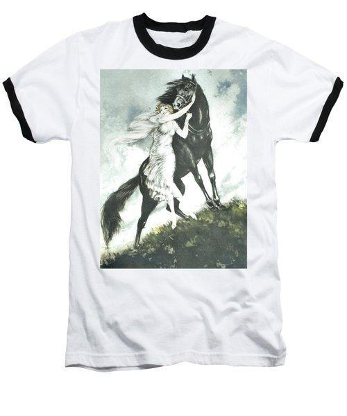 Jeunesse  Baseball T-Shirt