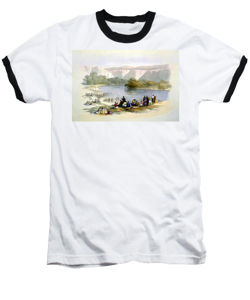 Jordan River Baseball T-Shirt