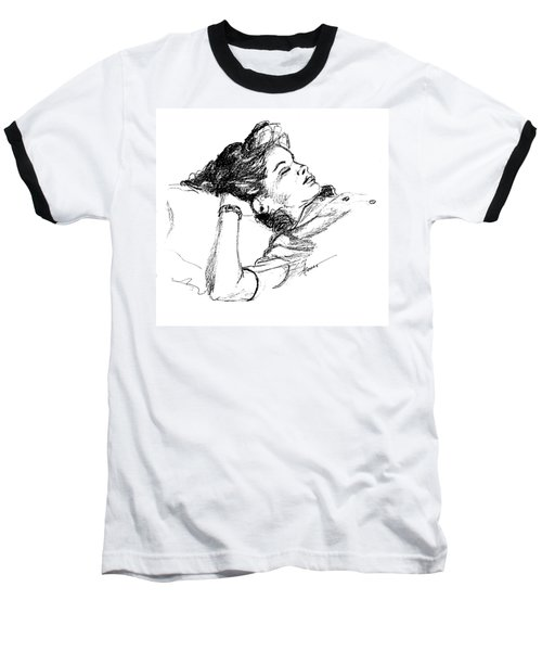 Karen's Nap Baseball T-Shirt