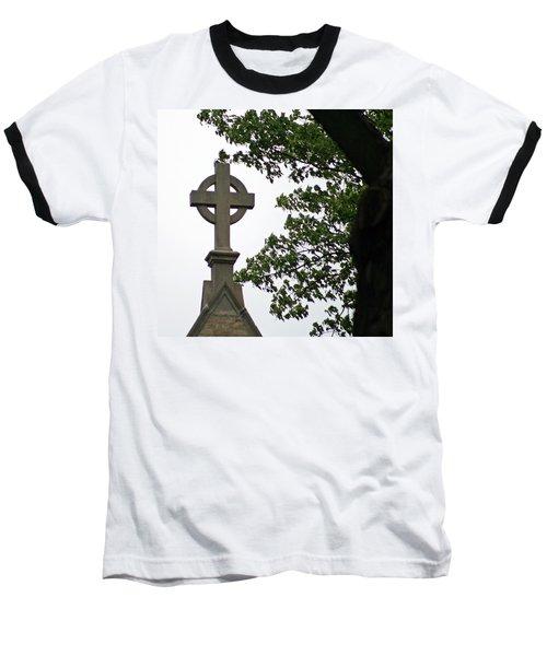 Keeping The Faith Baseball T-Shirt