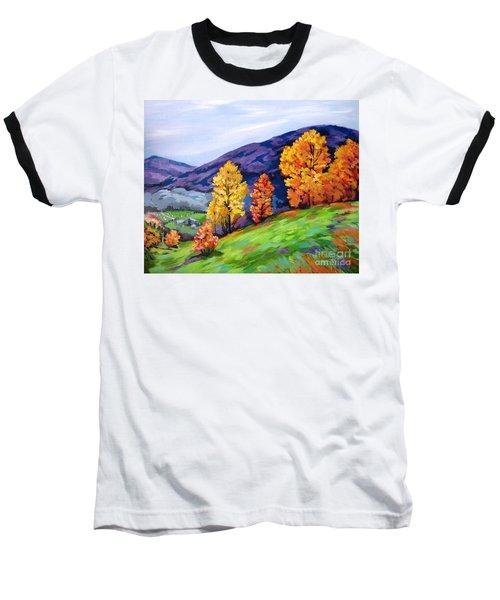 Kentucky Hillside Baseball T-Shirt