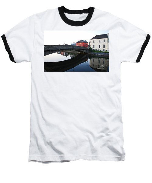 Baseball T-Shirt featuring the photograph Kilkenny by Mary Carol Story