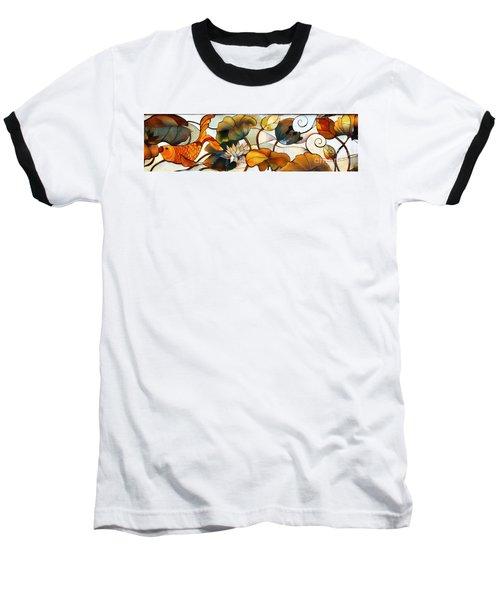 Koi Baseball T-Shirt