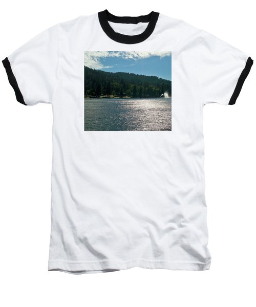 Lake Gregory Baseball T-Shirt