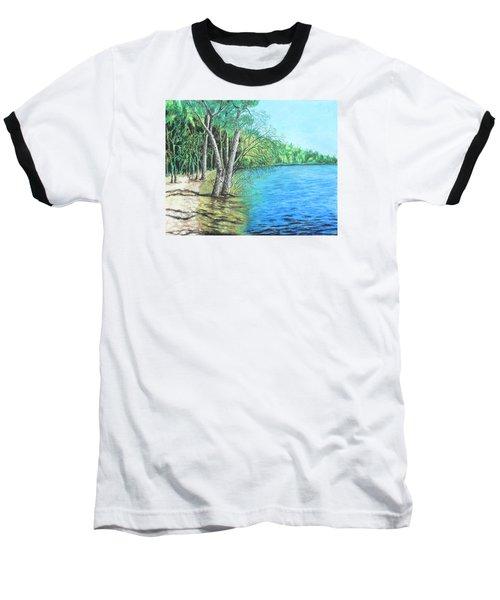 Lakeland 2 Baseball T-Shirt