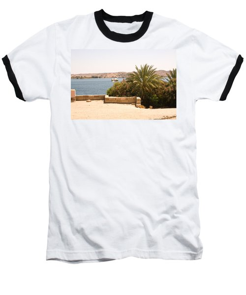 Lakeview 2 Baseball T-Shirt