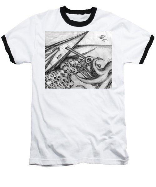Lament Baseball T-Shirt