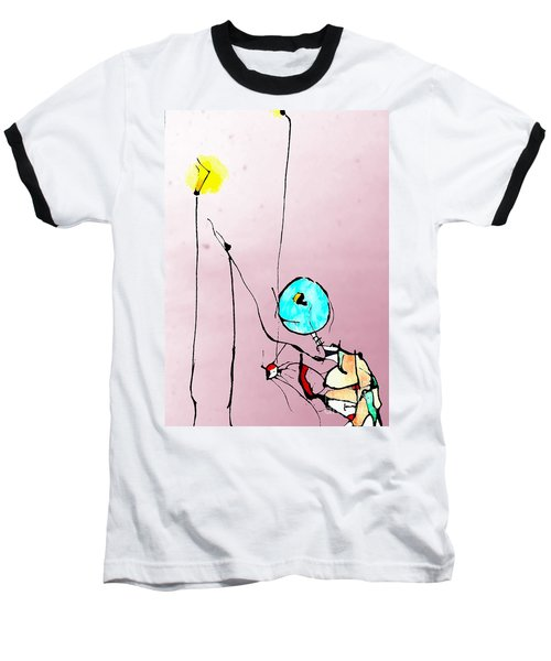 Lamplight Baseball T-Shirt