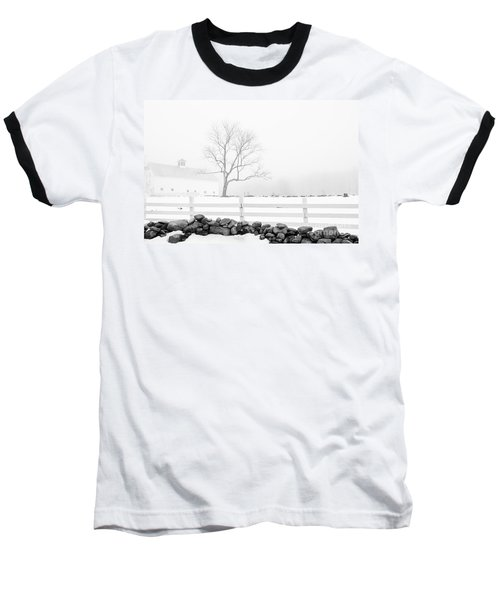Late Winter Baseball T-Shirt