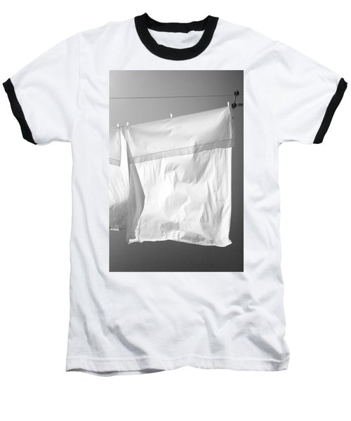 Laundry 9 Baseball T-Shirt