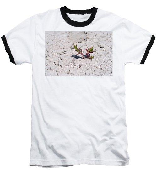 Life Against All Odds Baseball T-Shirt