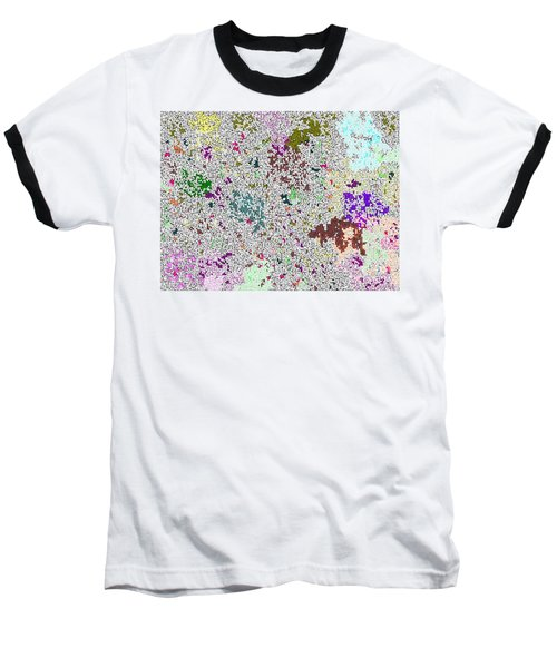 Life 'n Flux Baseball T-Shirt