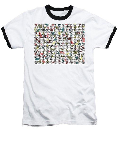 Life 'n Turmoil  Baseball T-Shirt