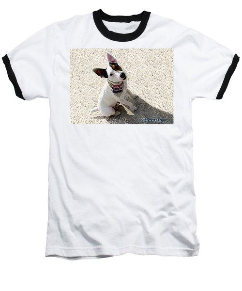 Lil Jack Baseball T-Shirt