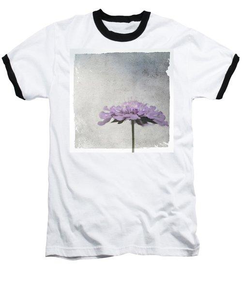 Lilac Baseball T-Shirt