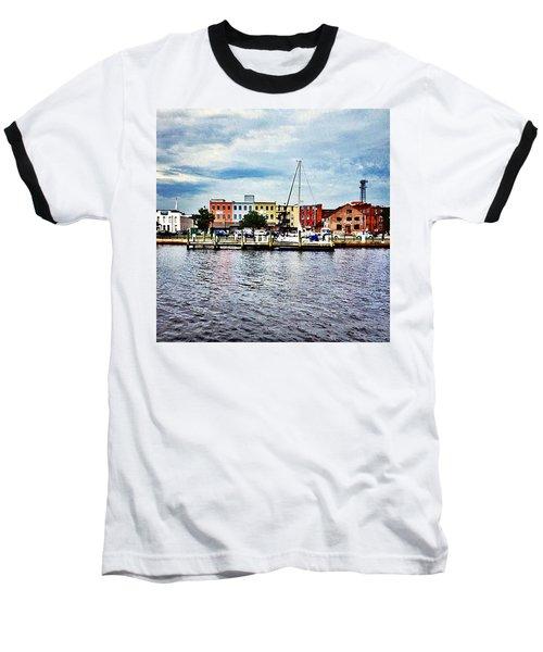 Little Washington Baseball T-Shirt