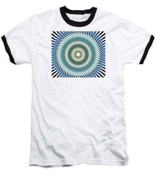 Look In My Eyes Baseball T-Shirt
