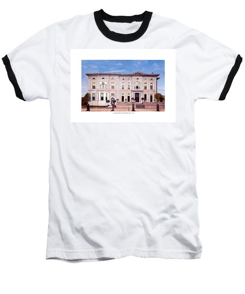 Louisville Kentucky - The Pendennis Club - 1919 Baseball T-Shirt