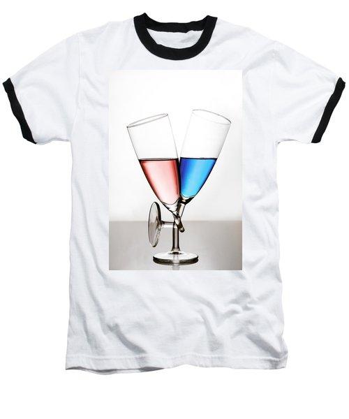Baseball T-Shirt featuring the photograph Love by Gert Lavsen