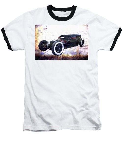Low Boy V3.0 Baseball T-Shirt