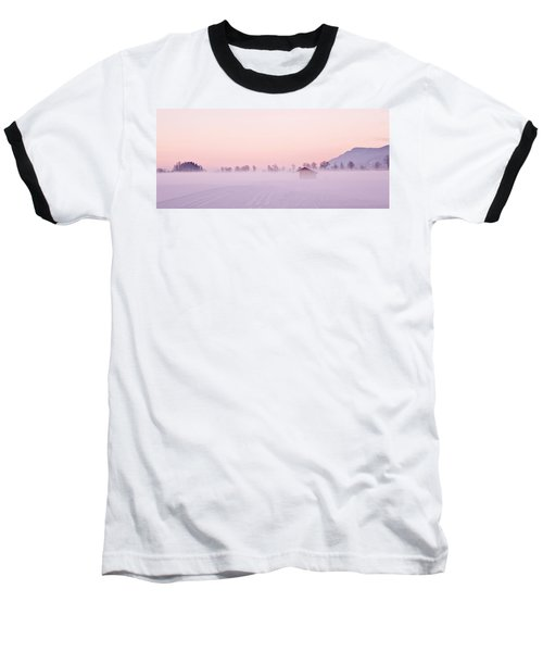 Low Fog Baseball T-Shirt