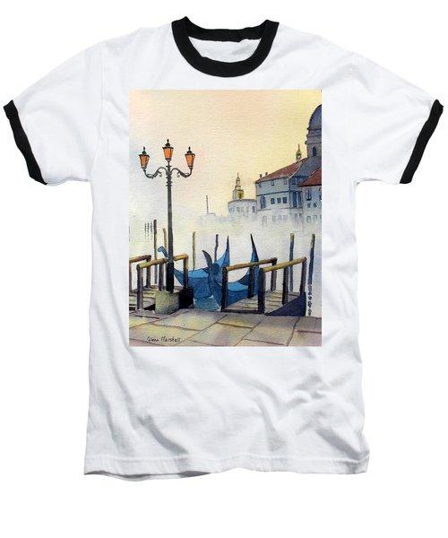 Lumi Di Candelbro Baseball T-Shirt