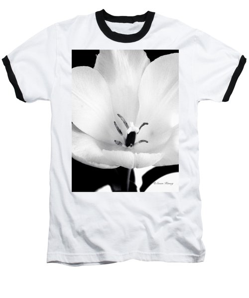 Luminance Baseball T-Shirt