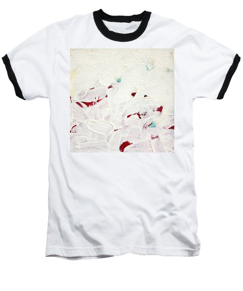Baseball T-Shirt featuring the painting Luminous  C2013 by Paul Ashby