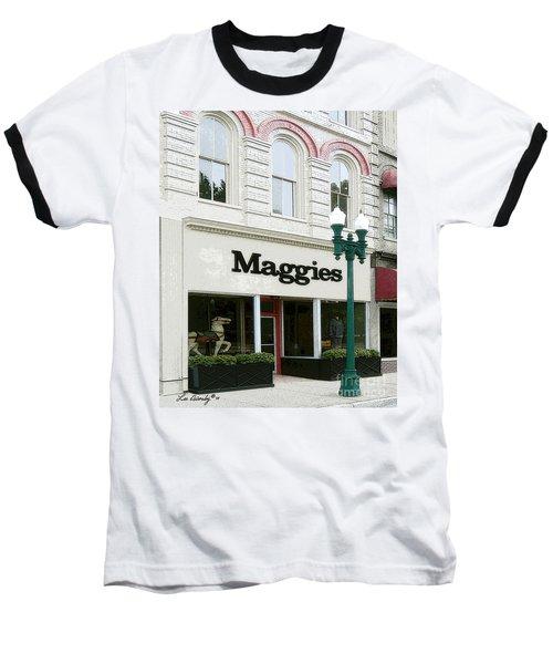 Maggie's Baseball T-Shirt