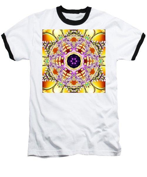 Magick Souls Baseball T-Shirt