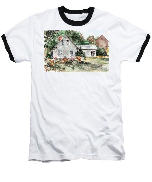 Maine Sunshine Baseball T-Shirt