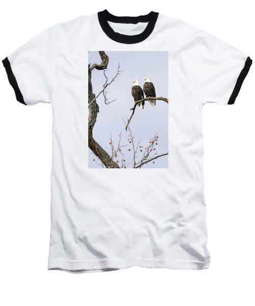 Majestic Beauty 1 Baseball T-Shirt
